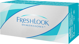 Fresh Look Dimensions (6 шт)