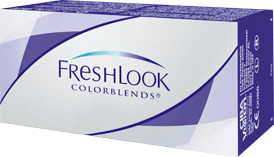 Fresh Look Colors Blends (1 шт)